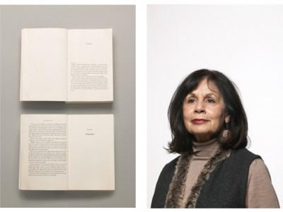Dr Ghada Karmi