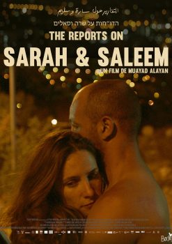 The Reports on Sarah and Saleem + Q&A