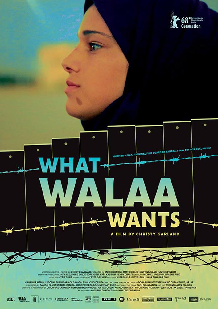 What Wallaa Wants