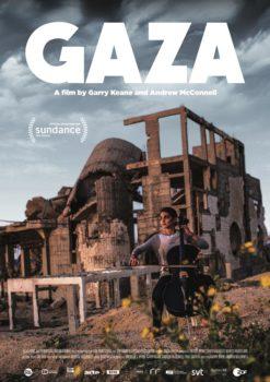 Gaza + Q&A