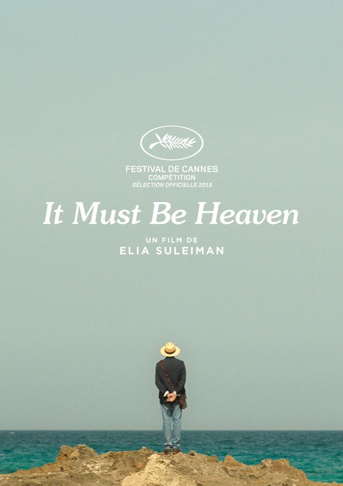 This Must Be Heaven Poster