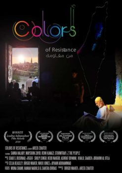 Colors of Resistance