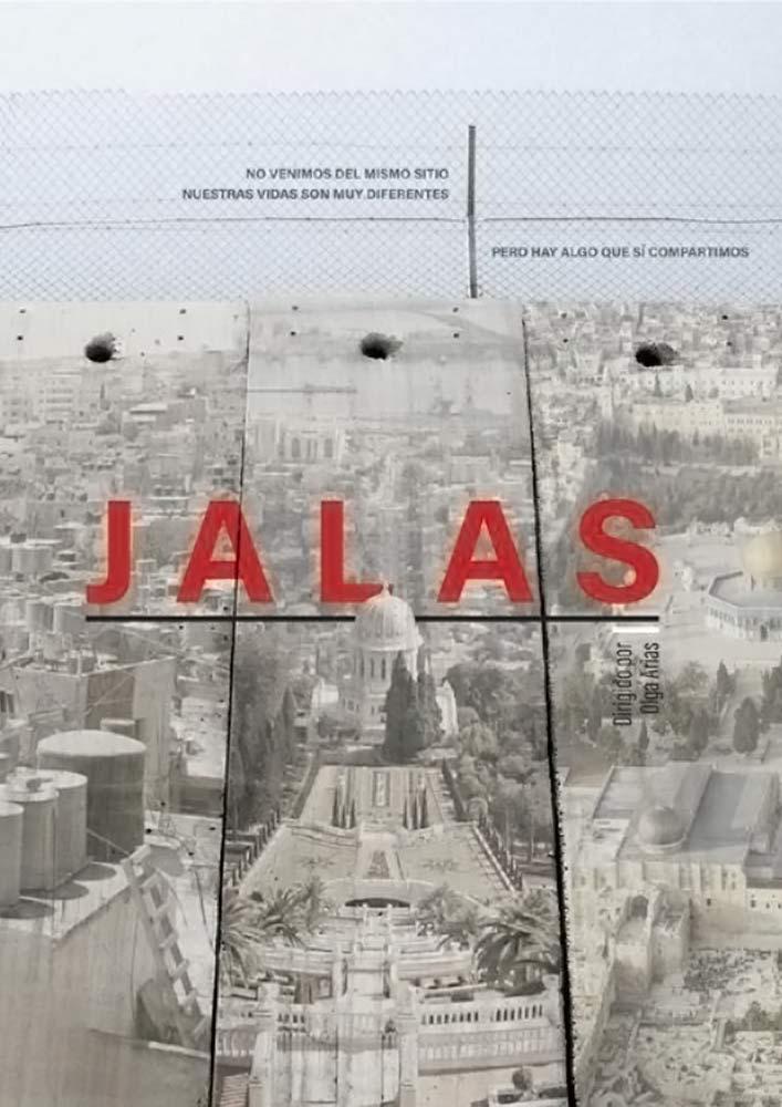 Jalas film Poster