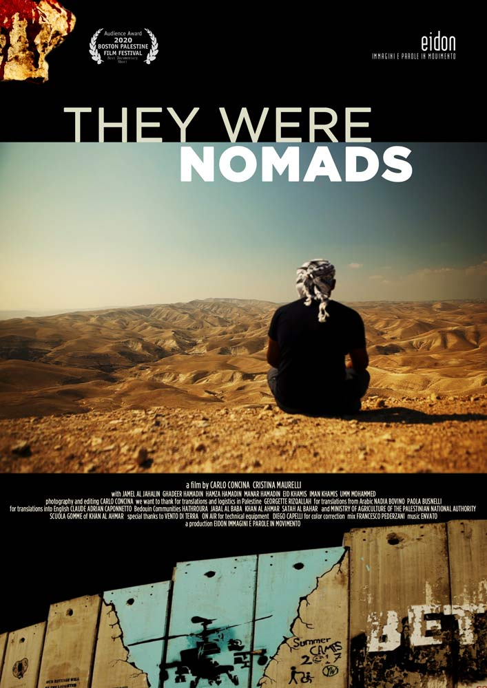 They Were Nomads